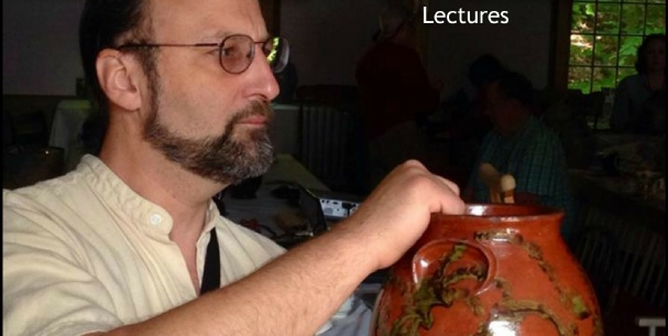 Lectures by Rick Hamelin